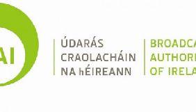В Ірландії ухвалили кодекс комерційної реклами для мовників