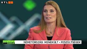 Угорська журналістка: Уряд не ухвалює диктаторські закони, а просто скуповує засоби масової інформації