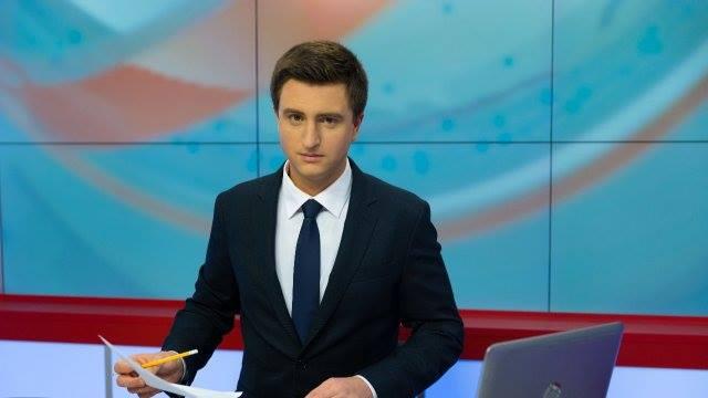 Ведучий Вадим Колодійчук перейшов зі «112 Україна» на Oboz TV