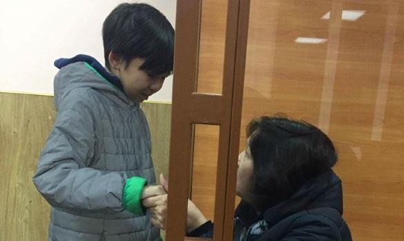 Захист Жанари Ахмет назвав рішення суду щодо екстрадиційного арешту «диким» та заявив, що подаватиме апеляцію