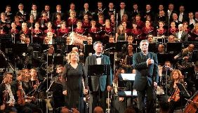 Українське радіо висунуло концертні програми та цикл аудіозаписів у виконанні свого оркестру на Шевченківську премію