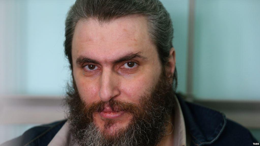 Медаль Сахарова «За мужність» присудили автору статті «Крим – це Україна», який сидить у російській тюрмі