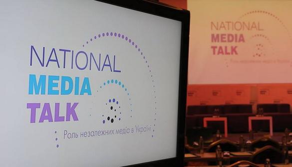 «В Україні немає якісної журналістики, бо суспільство до неї не готове»