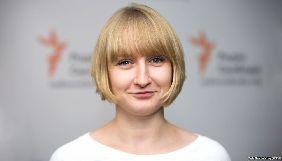 У конкурсі на стипендію «Радіо Свобода» перемогла журналістка з Черкащини Наталія Патрікєєва