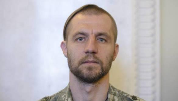 Нардеп Гаврилюк посварився з журналістами через зйомки в їдальні Верховної Ради