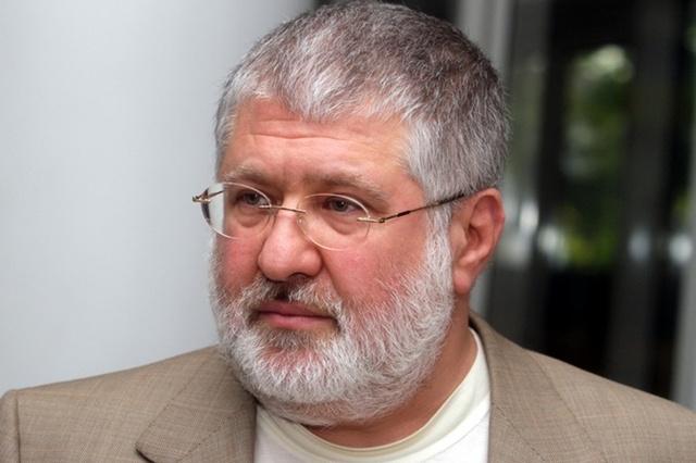 Коломойський подав до суду на НБУ і ЗМІ