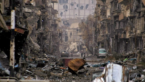 Четверо співробітників російських пропагандистських каналів підірвались на фугасі у Сирії