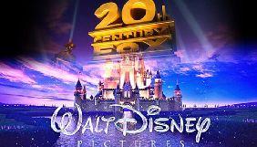 21st Century Fox веде переговори з Disney про продаж