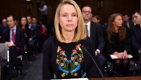 Екс-керівниця Yahoo звинуватила «російських агентів» у масових витоках даних компанії