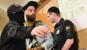 Московський суд заарештував майно режисера Серебренникова