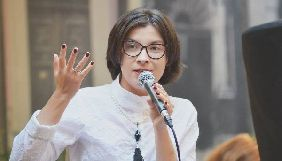 Ірина Славінська вестиме на «Українському радіо» авторську програму «Права людини понад усе»