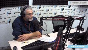 Запрошення на ефір «Громадського радіо» Симоненка не є порушенням декомунізаційного закону, але є сумнівним з етичних міркувань – медіаюрист Головенко