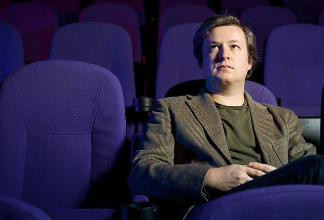 Антон Долин: Украинскому кино нужно преодолевать любого рода местечковость