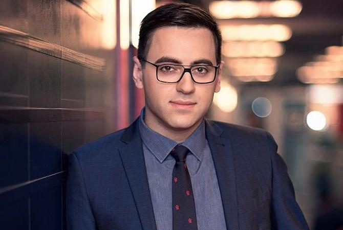 До Литвиненко і Голованова у новому політичному ток-шоу на каналі NewsOne приєднається Мартиросян