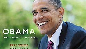 Фотограф Барака Обами випустив книгу з кращими знімками за час його президентства
