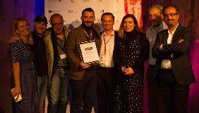 «Ворошиловград» за романом Жадана став переможцем кінофоруму в Німеччині