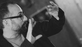 Майстер-клас Ігоря Савиченка «Як режисеру будувати співпрацю з продюсером?»