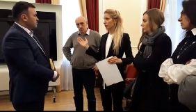 Прокуратура перевірить, чому журналістку Жанару Ахмет знову не доставили до суду – Заліщук