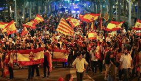 RT та Sputnik використовували зомбі-аккаунти для посилення кризи в Каталонії – США