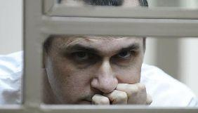 Умеров підтвердив, що з Ердоганом обговорювалося питання про звільнення Сенцова