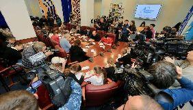 «Українське радіо» опубліковало текст радіодиктанту