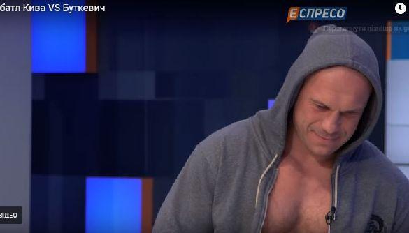 Десакрализация Кивы: ведущий Богдан Буткевич объяснил, зачем пригласил на рэп-баттл советника министра