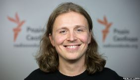 Журналістську стипендію імені Вацлава Гавела виграв від України Гліб Жаворонков