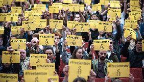 Німецький PEN-клуб проведе у Берліні акцію з вимогою звільнити Олега Сенцова