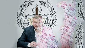Через резонансне журналістське розслідування САП відкрила справу проти посадовців Мін'юсту