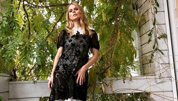 Ольга Фреймут просить допомоги у виборі сукні на бал «Пацанок»
