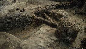 Київська влада обіцяє онлайн-трансляцію розкопок на Поштовій площі