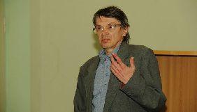 Помер журналіст, публіцист, документаліст Владислав Проненко