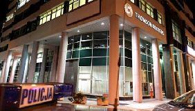 У Польщі в офісній будівлі Reuters відбулася стрілянина