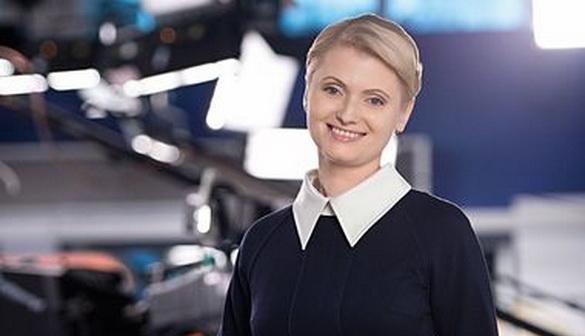 Тетяна Гнєдаш підтвердила, що її співпраця із каналом «Україна» триватиме надалі