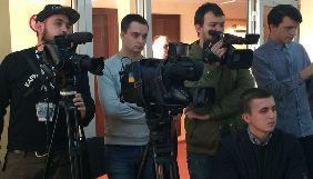 У Нацполіції розповіли, як розслідують напад охоронців Медведчука на журналістів «Схем»