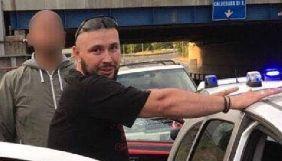 Суд в Італії залишив українського нацгвардійця, якого звинувачують в убивстві італійського журналіста, за гратами