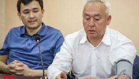 У Казахстані умовно-достроково звільнять засудженого колишнього голову Спілки журналістів