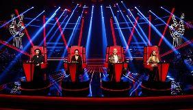 Озвучені імена тренерів восьмого сезону шоу «Голос країни» та нові правила