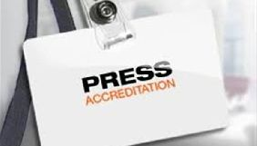 У Хустській міськраді передумали запроваджувати акредитацію для журналістів