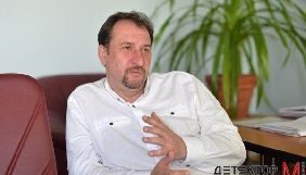Михайло Шматов став заступником виконавчого директора НСТУ Олександра Лієва