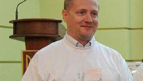 Затриманого КДБ Білорусі журналіста «Українського радіо» Павла Шаройка відвідав консул - НСЖУ