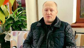 Посол підтвердив, що українського журналіста тримають у СІЗО КДБ Білорусі й звинувачують у шпигунстві