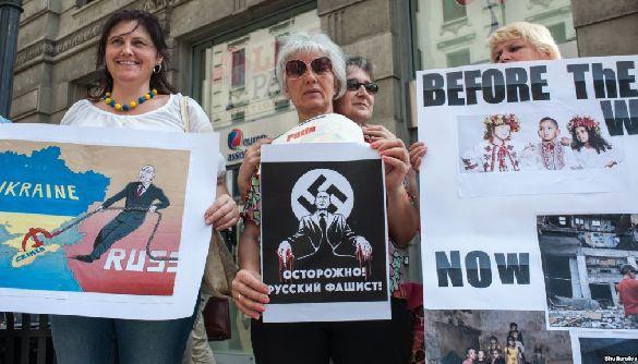 Український Крим і гра Кремля в «іноземних агентів»