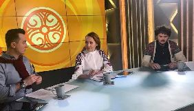 «UA: Перший» розпочав ефір з ранкової програми «Доброго ранку, Країно!»