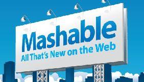 Видання Mashable продають за $50 млн