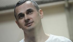 Французькі діячі культури закликають Путіна звільнити Сенцова