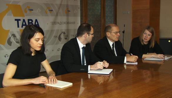 Полтавська та Сумська філії НСТУ підготують цикл мікрофільмів про атовців та переселенців