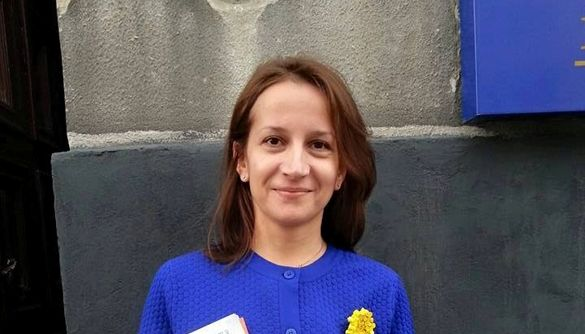 Наталя Ворожбит, сценаристка «Кіборгів»: «У нас у кожній частині України йде своя війна»