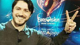 Сергій Притула вдруге стане ведучим національного відбору на «Євробачення-2018»