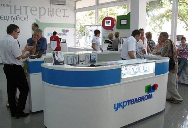 Кто контролирует украинский интернет